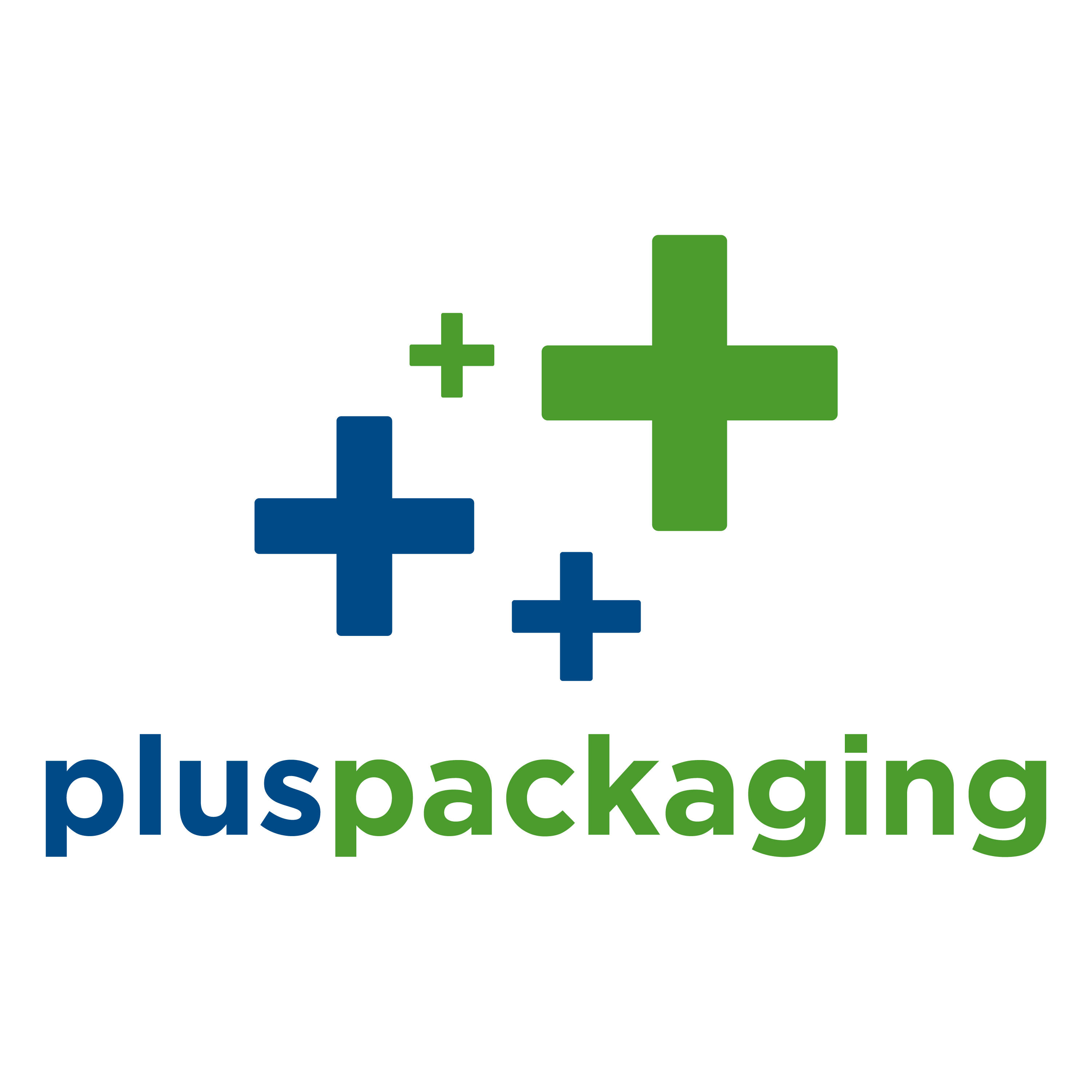 Plus Packaging, Inc.