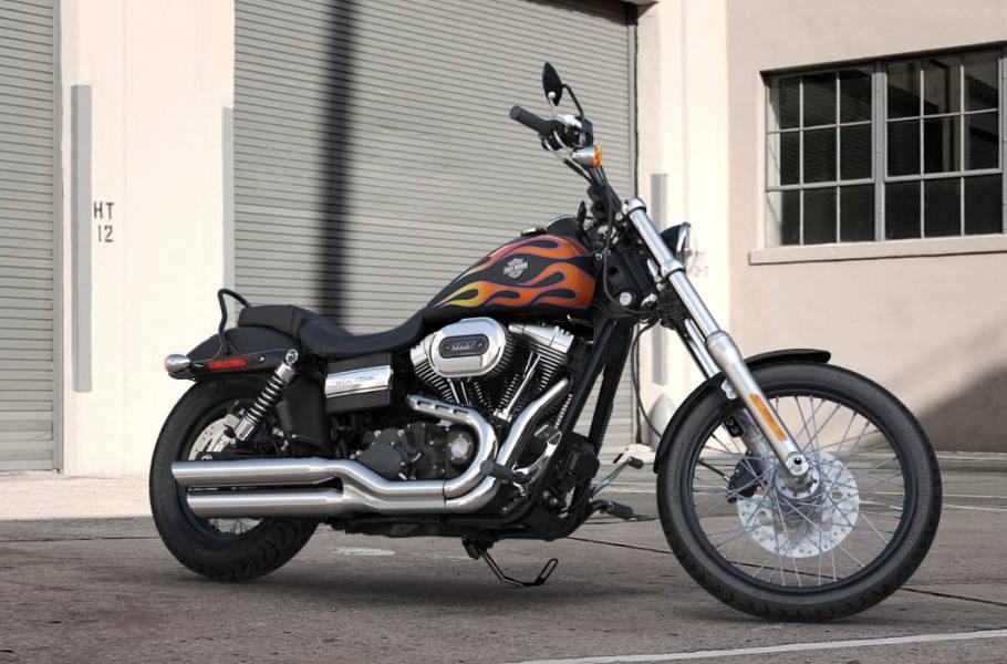 North Cascades Harley Davidson image 1