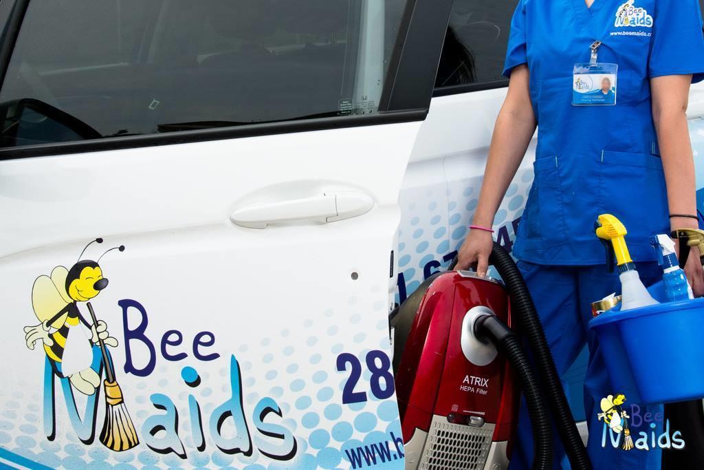Bee Maids image 4
