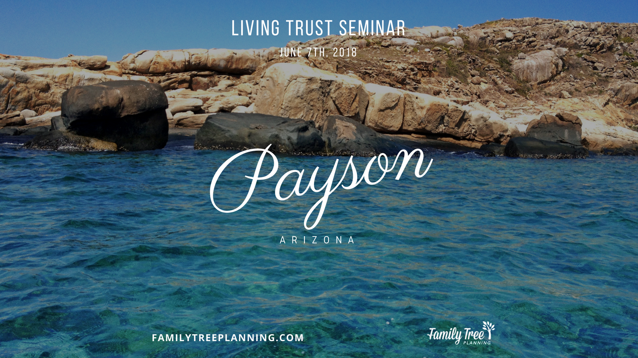 Family Tree Estate Planning image 16