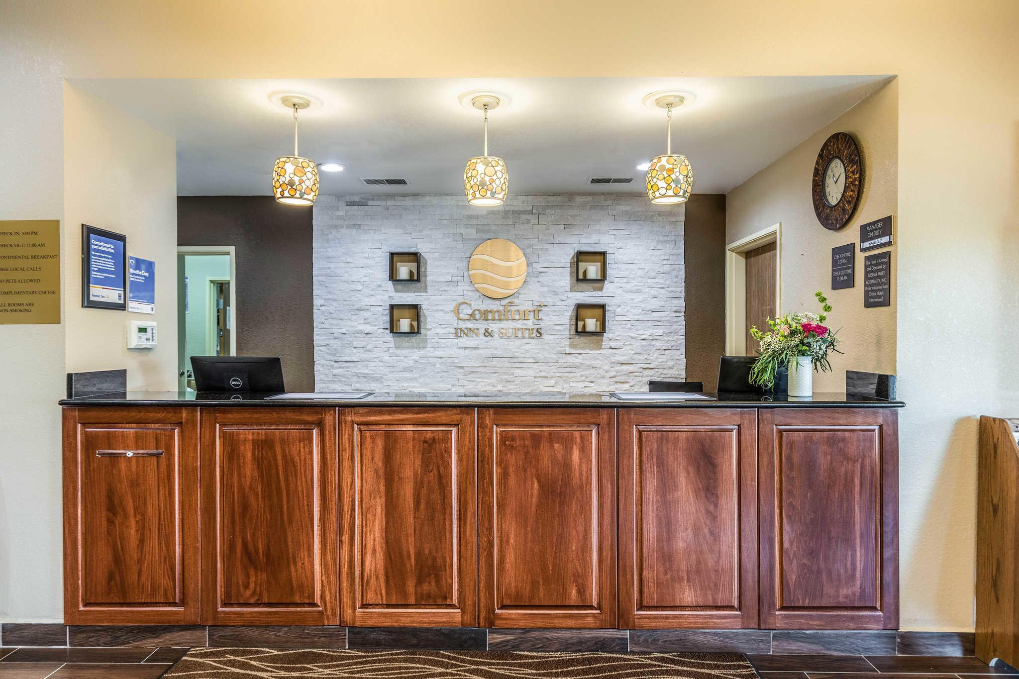 Comfort Inn & Suites North Aurora - Naperville image 6