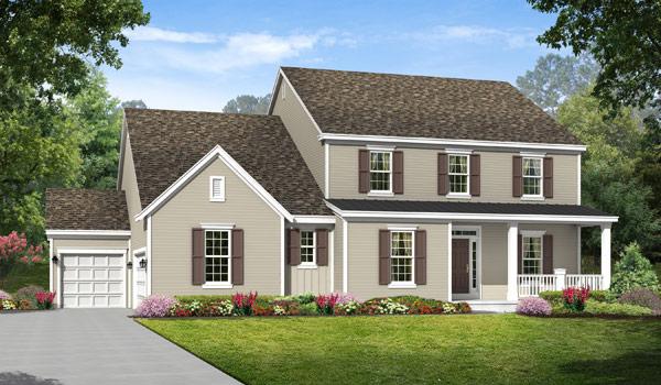 Rockford Homes - Hampton Reserve image 1