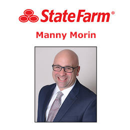 Manny Morin - State Farm Insurance Agent