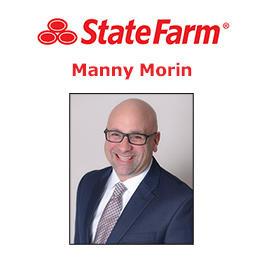 State Farm: Manny Morin