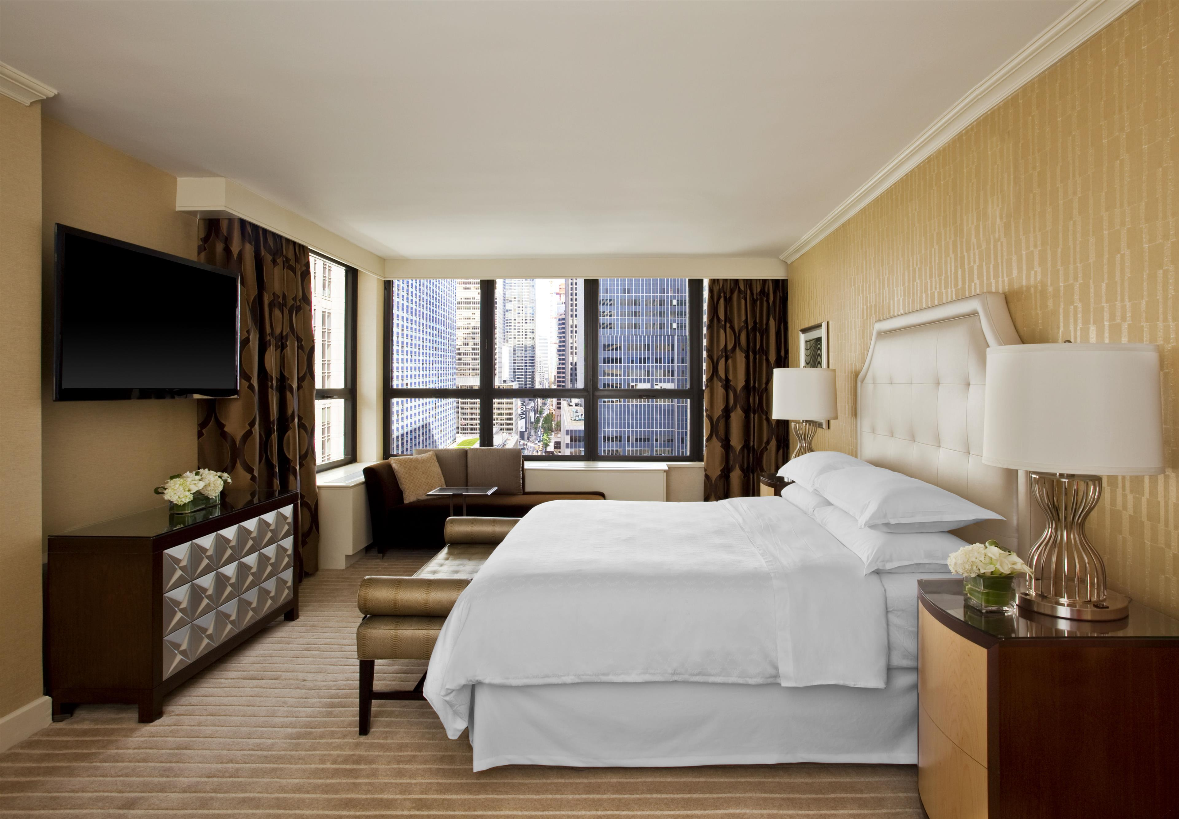 Sheraton New York Times Square Hotel image 3
