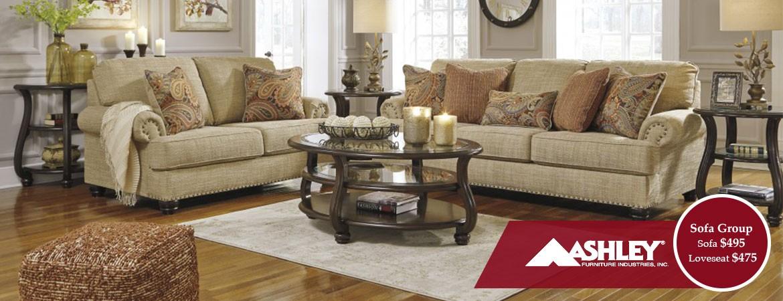 Long Furniture image 1
