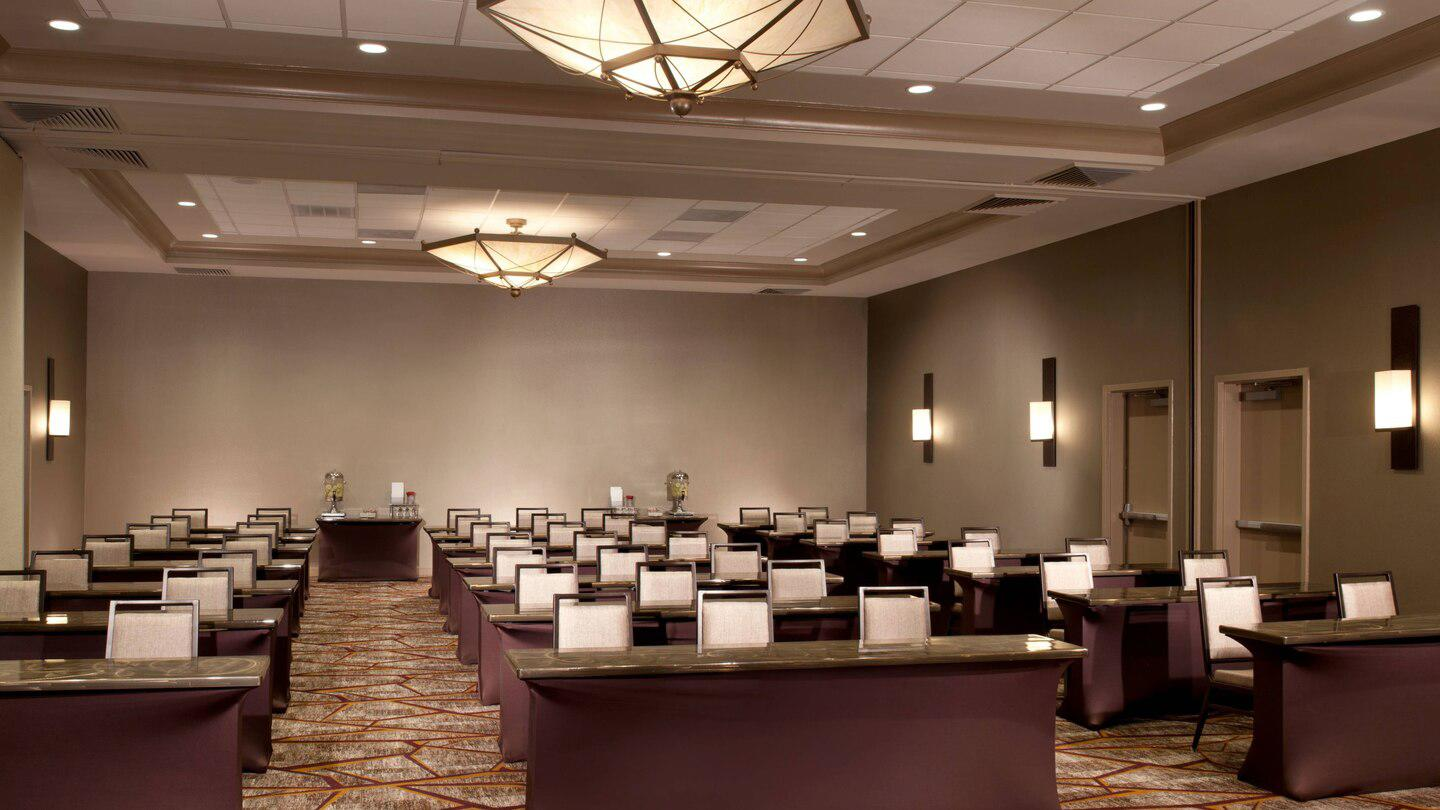 Marriott at Research Triangle Park image 22