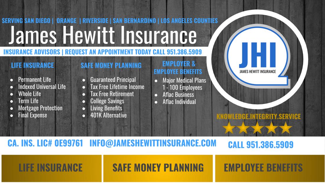James Hewitt Insurance image 0