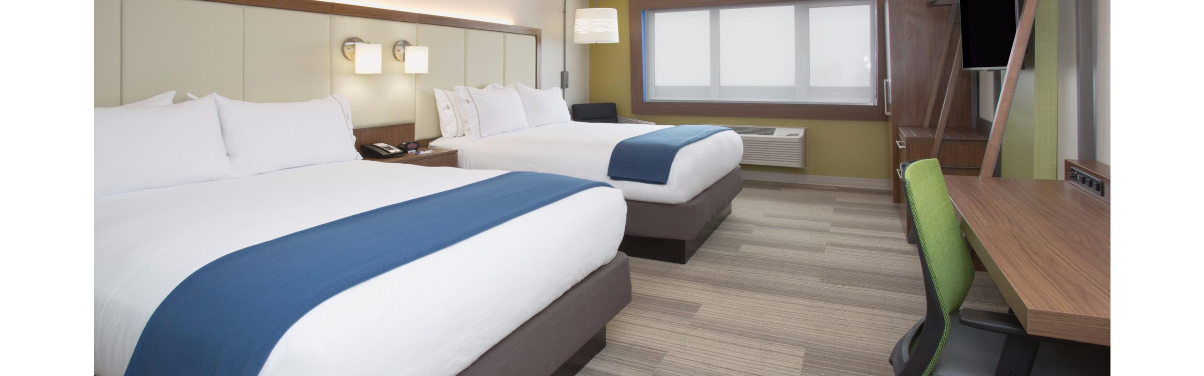 Holiday Inn Express & Suites Perryville I-55 image 1