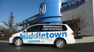 Middletown Honda image 2