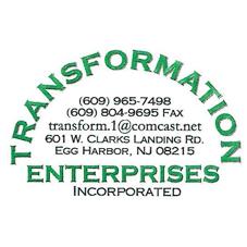 Transformation Enterprises Inc
