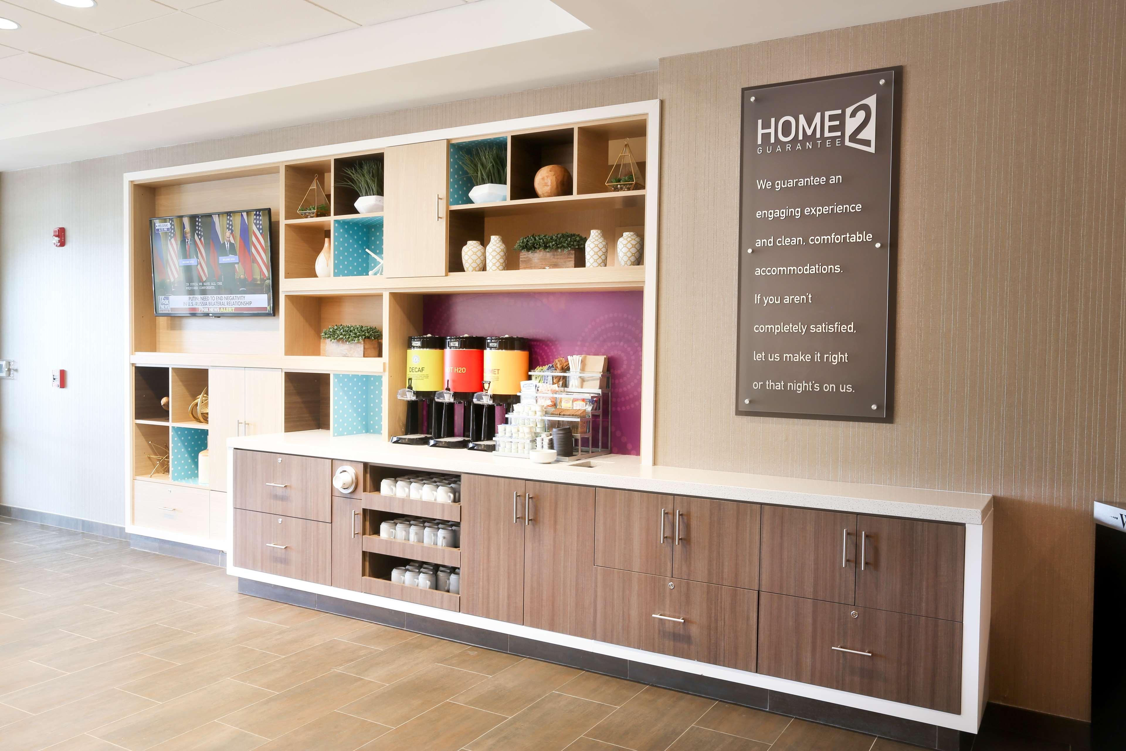 Home2 Suites by Hilton Bordentown image 14