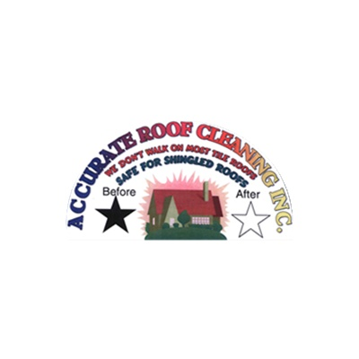 Accurate Roof Cleaning Inc