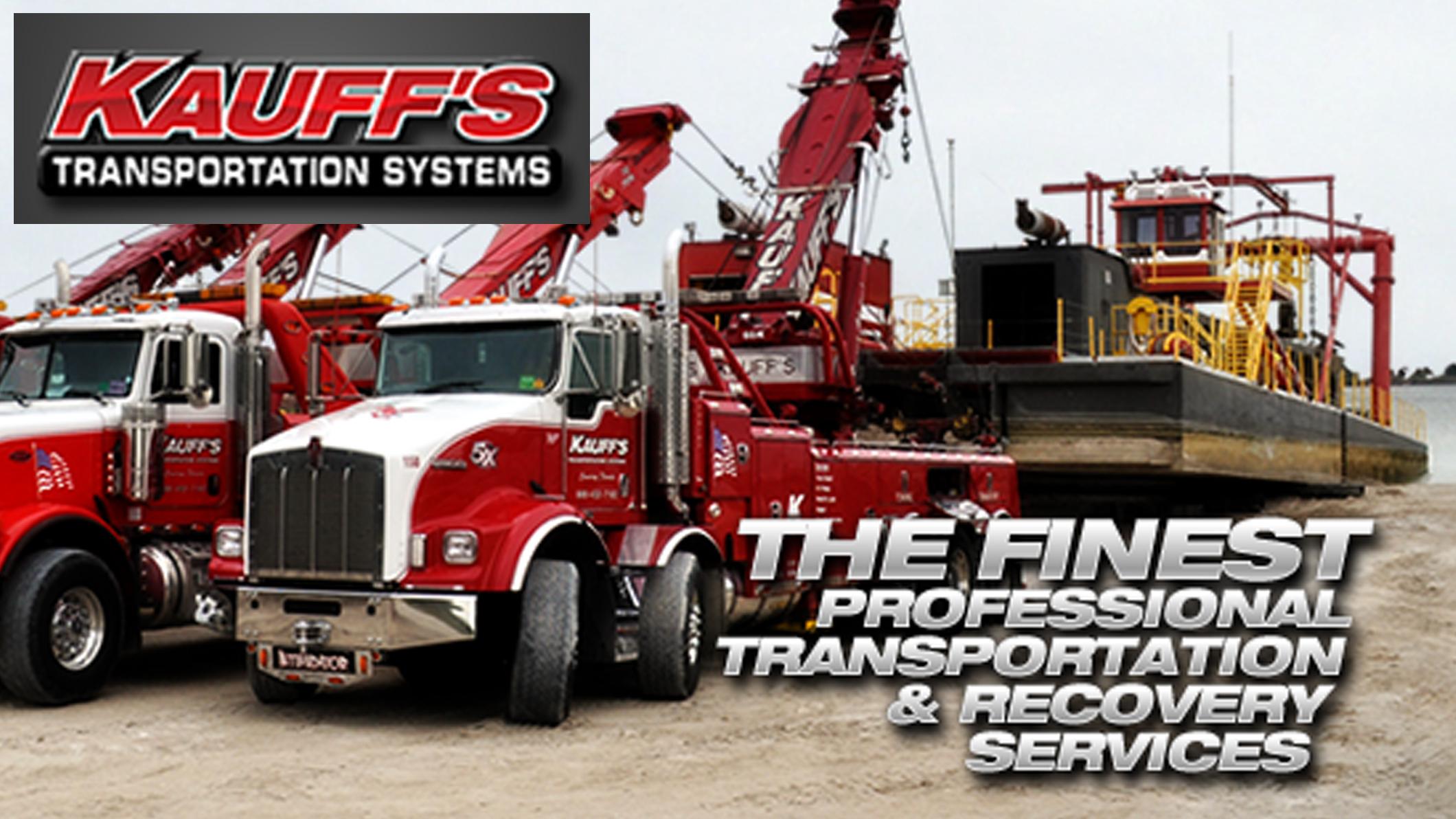 Kauff's Transportation Systems image 0