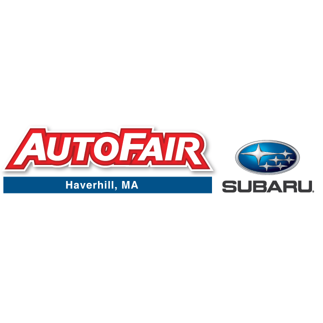 AutoFair Subaru of Haverhill image 0