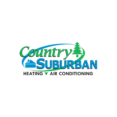 Country Suburban Heating & Air Conditioning
