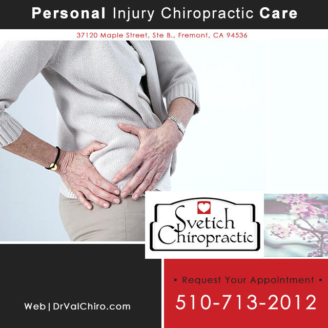 Svetich Chiropractic image 8