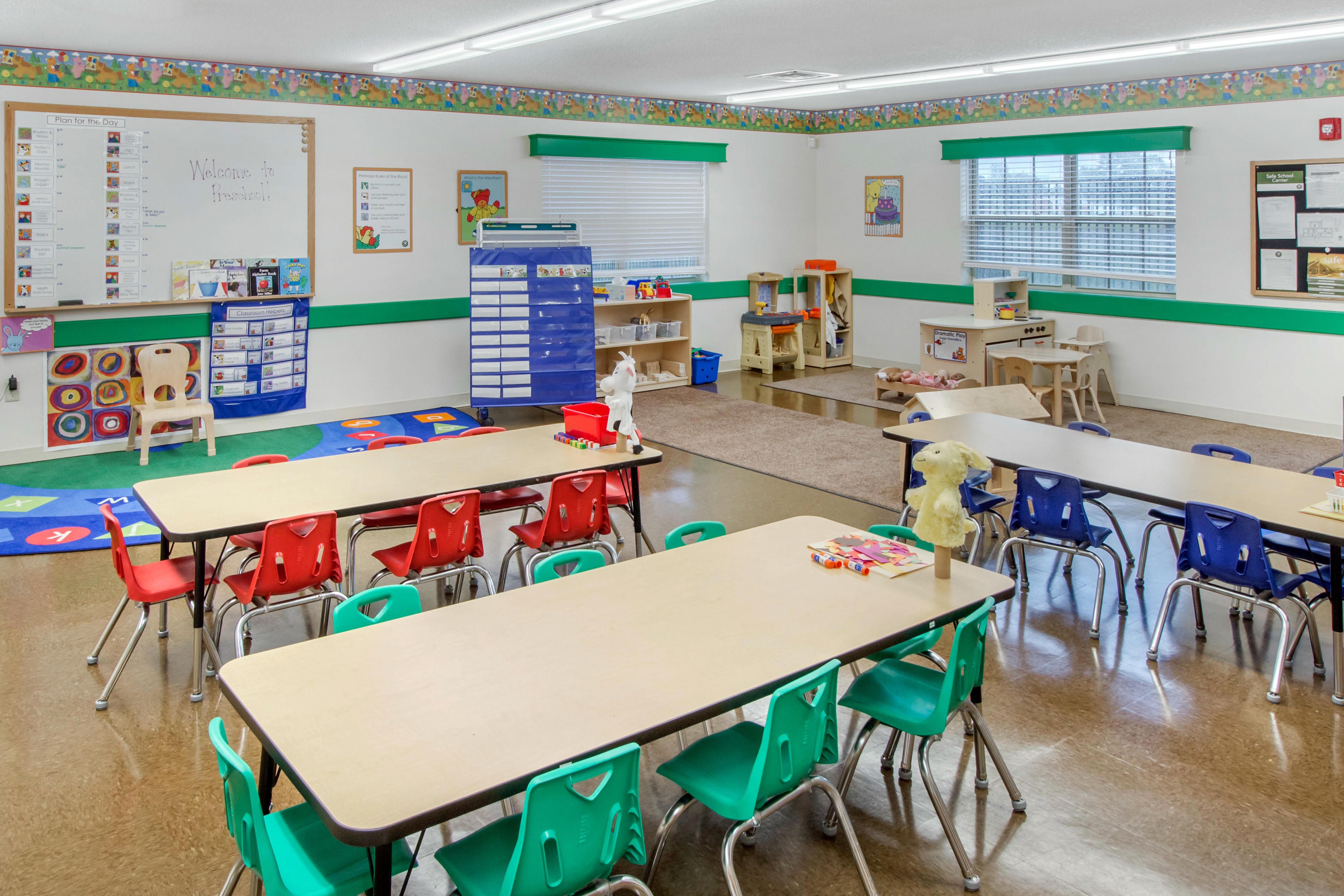 Primrose School of Perrysburg image 5