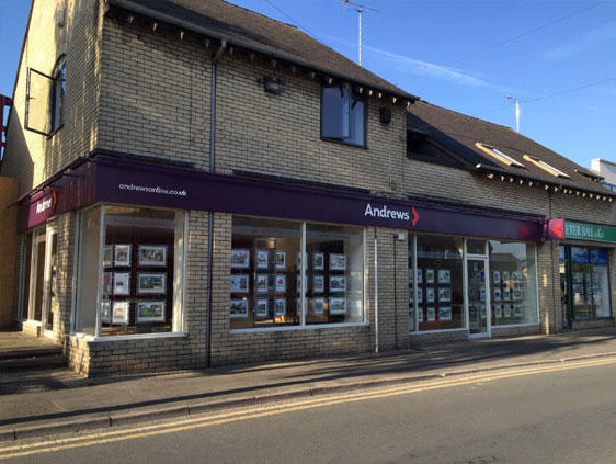 Andrews Estate Agents Bishops Cleeve