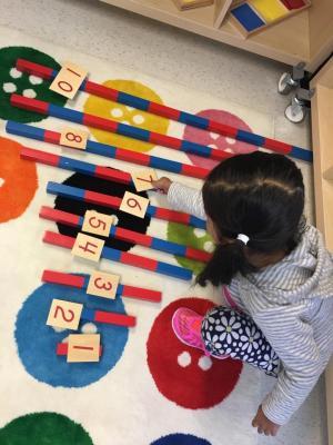 Center Stage Preschool image 10