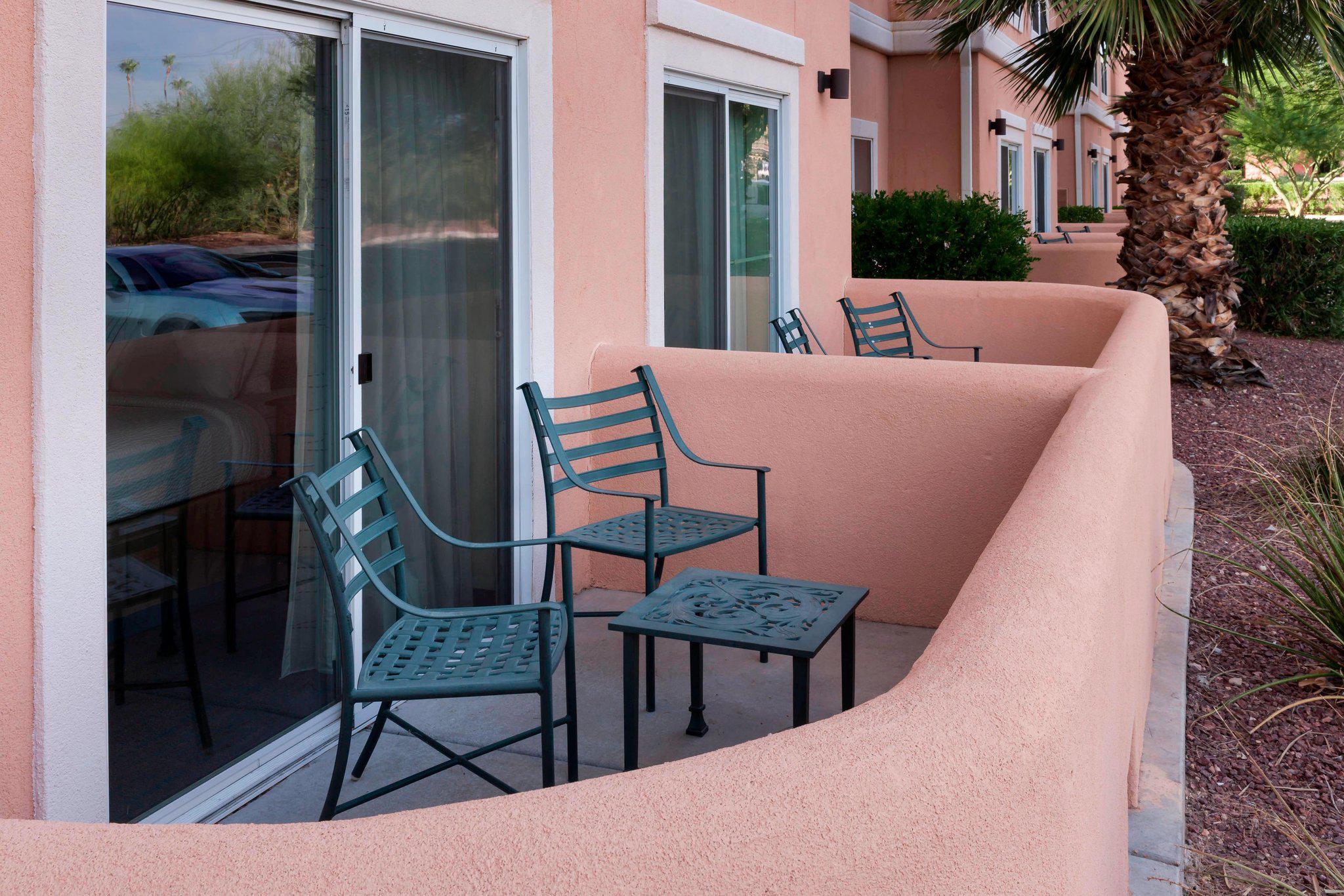 Residence Inn by Marriott Tucson Airport