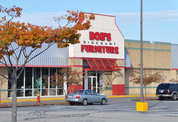 Bob's Discount Furniture And Mattress Store In Salem, NH 03079