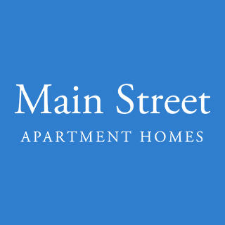 Main Street Apartment Homes