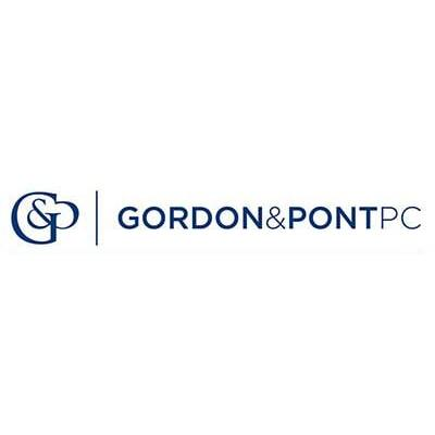 Gordon & Pont image 0