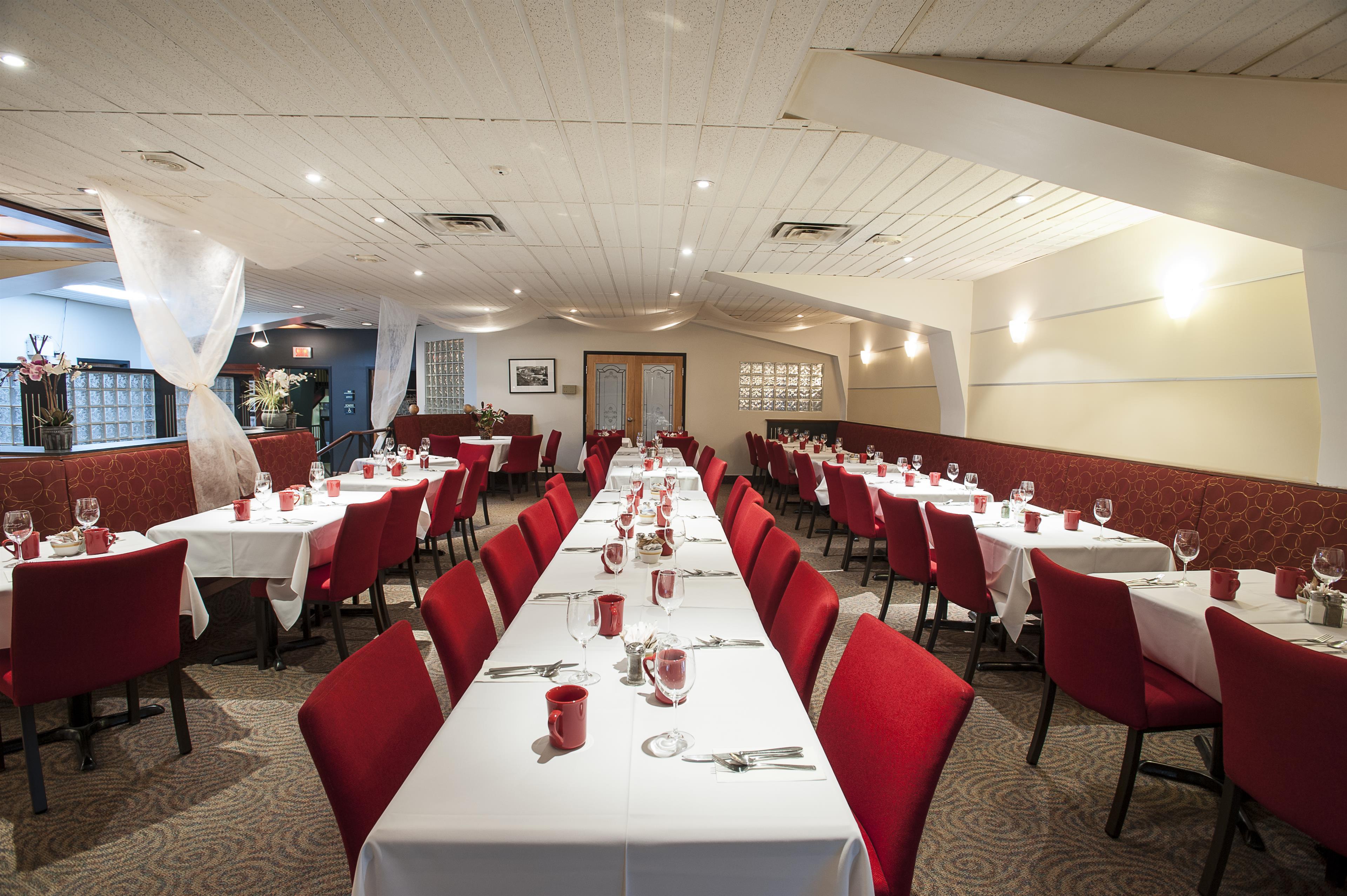 Best Western Plus Hotel Albert Rouyn-Noranda à Rouyn-Noranda: Meeting Room