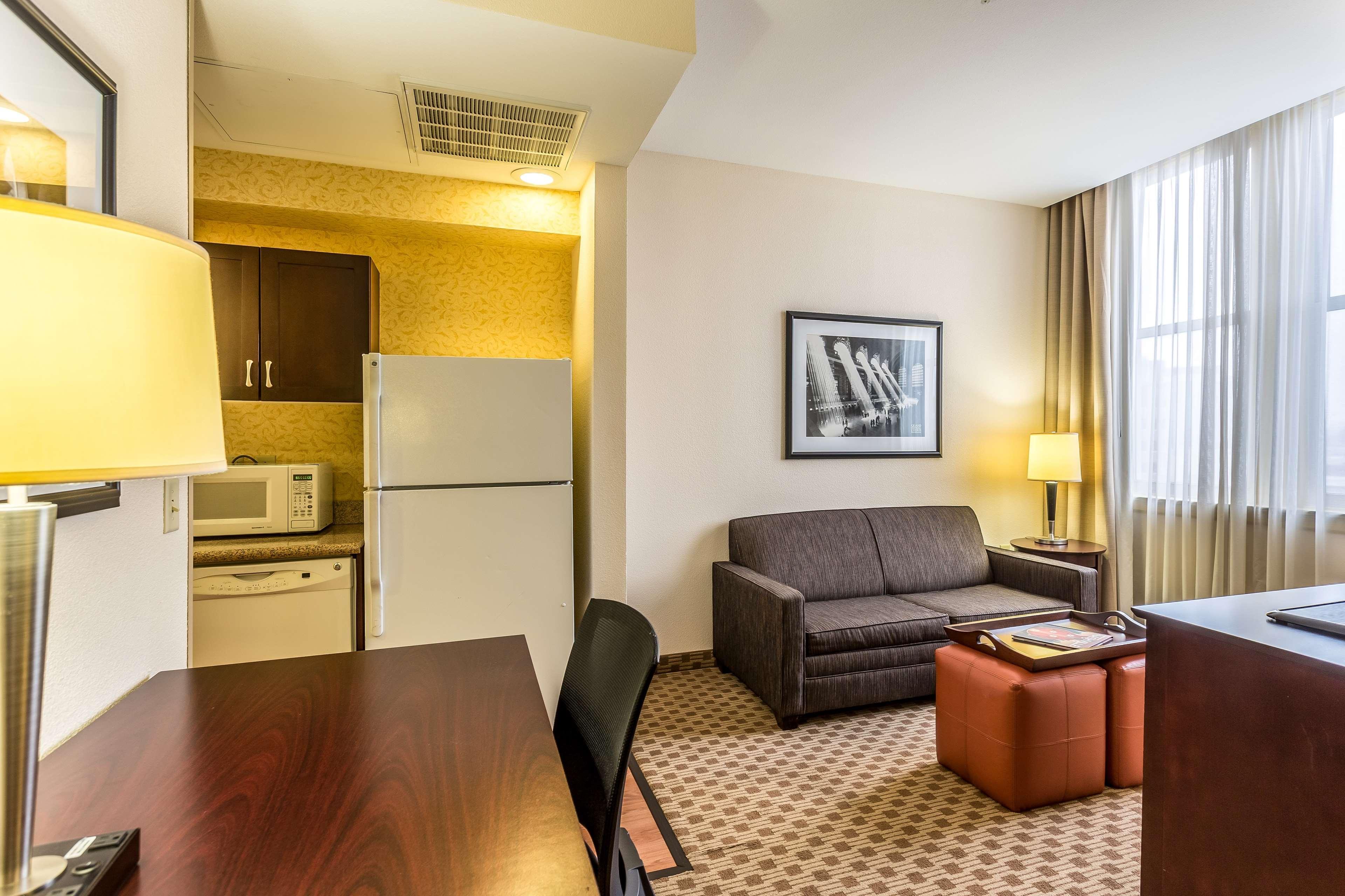 Homewood Suites by Hilton Nashville-Downtown image 13