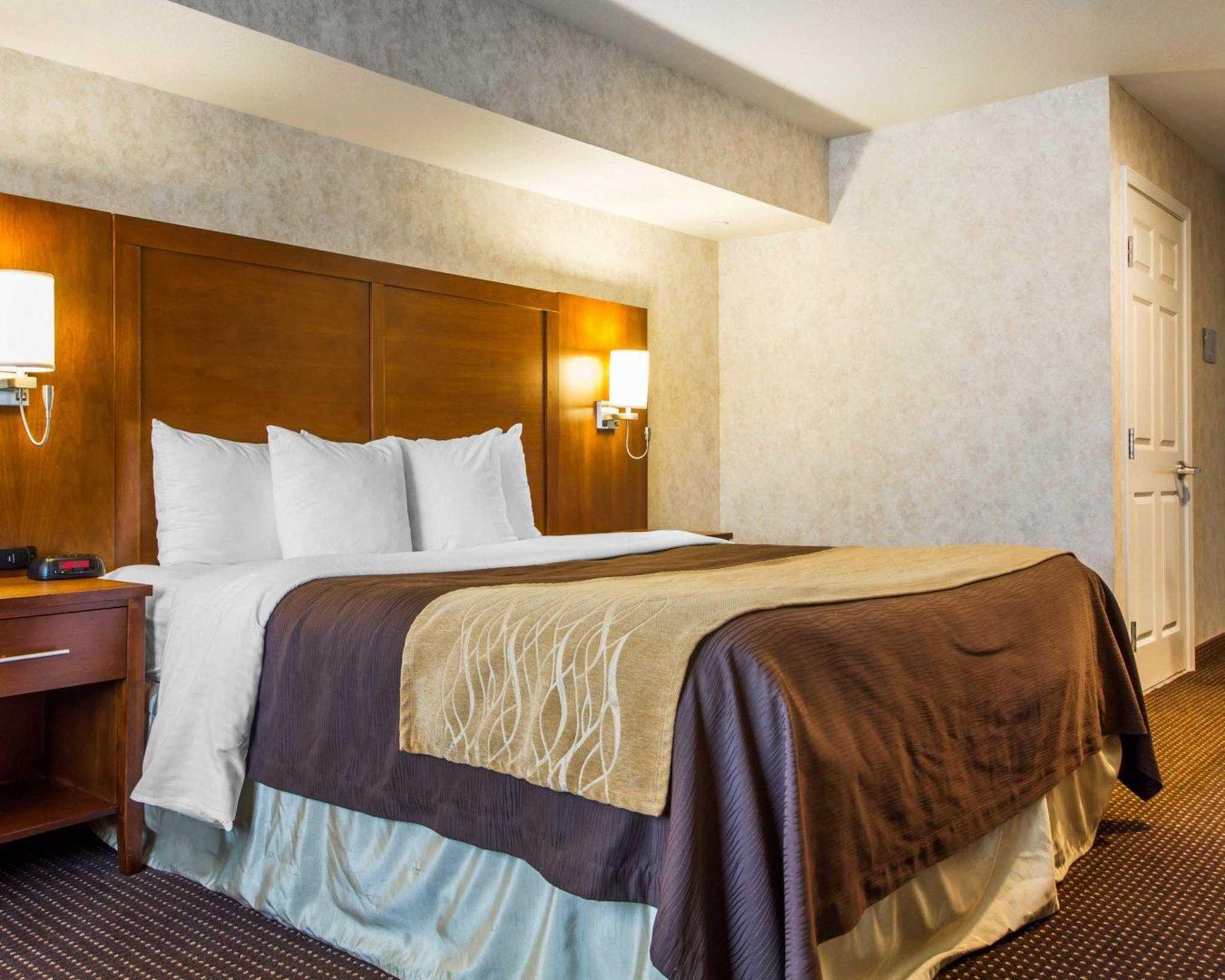 Comfort Inn image 26