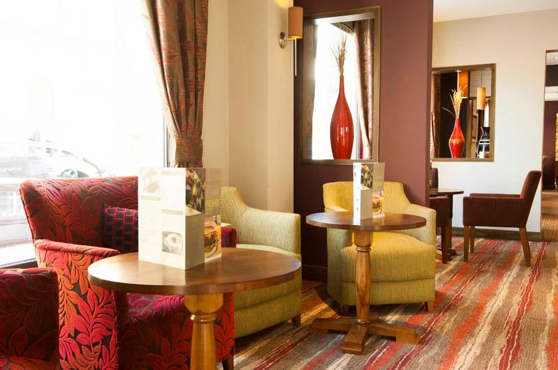 Premier Inn London Southwark Tate Modern Hotel