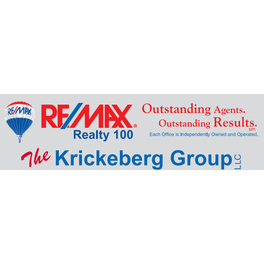The Krickeberg Group, LLC of RE/MAX Realty 100