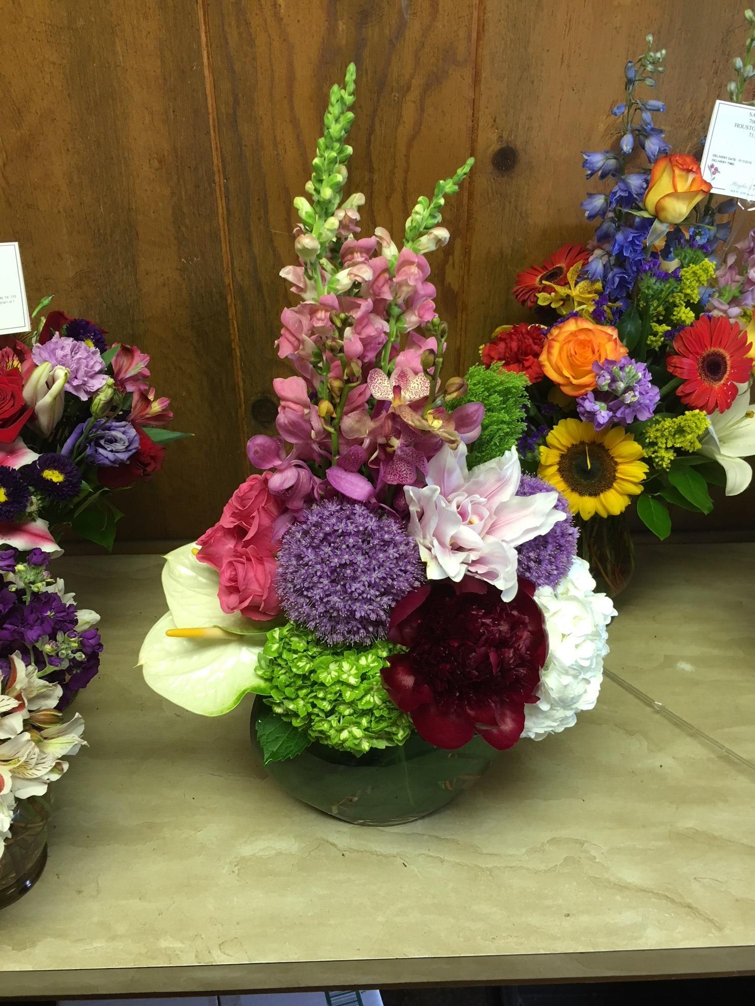 Heights Floral Shop image 1
