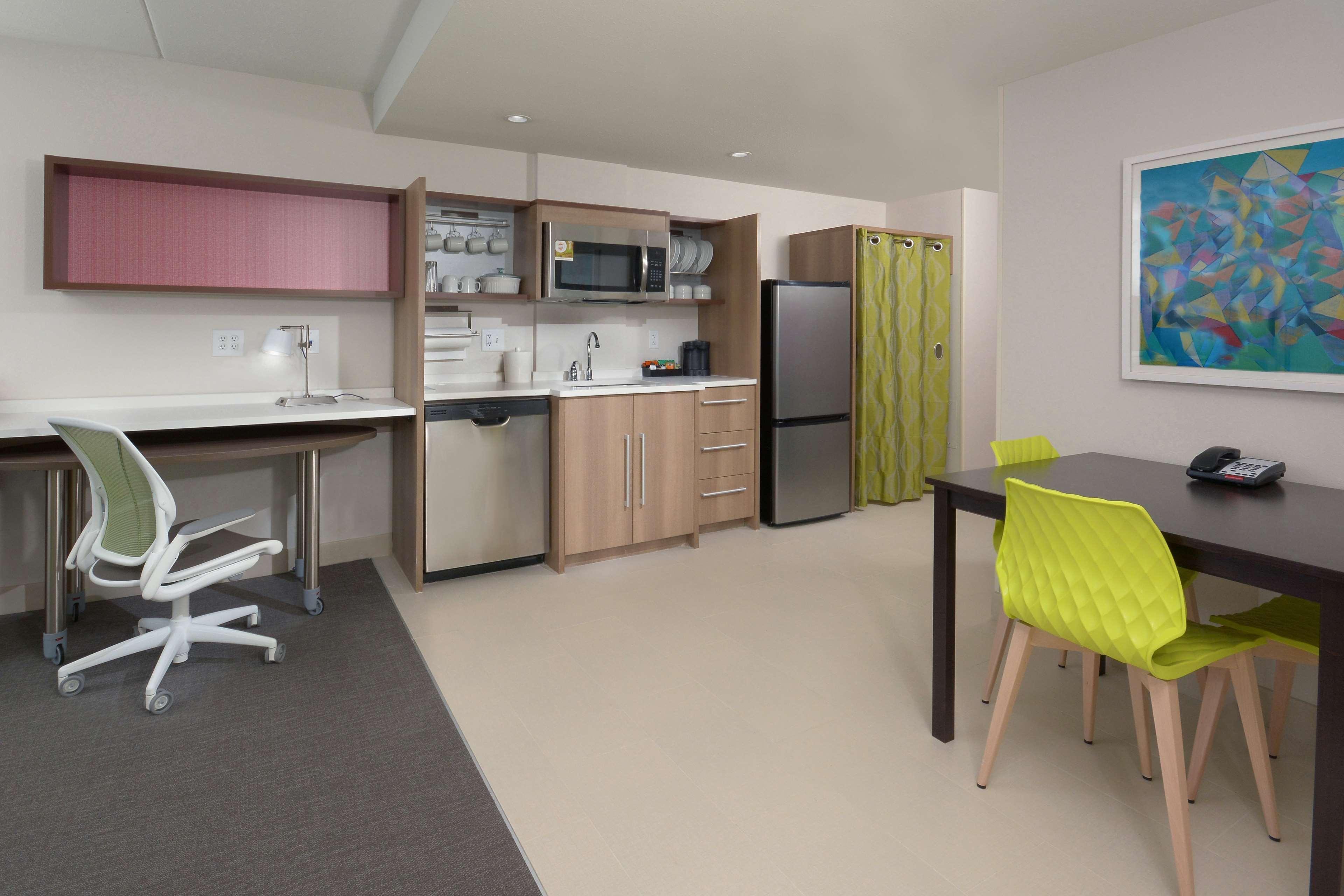 Home2 Suites by Hilton Duncan image 19
