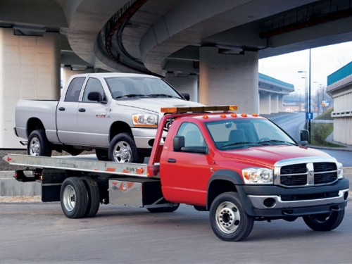 Excalibur Towing Service Corp image 7