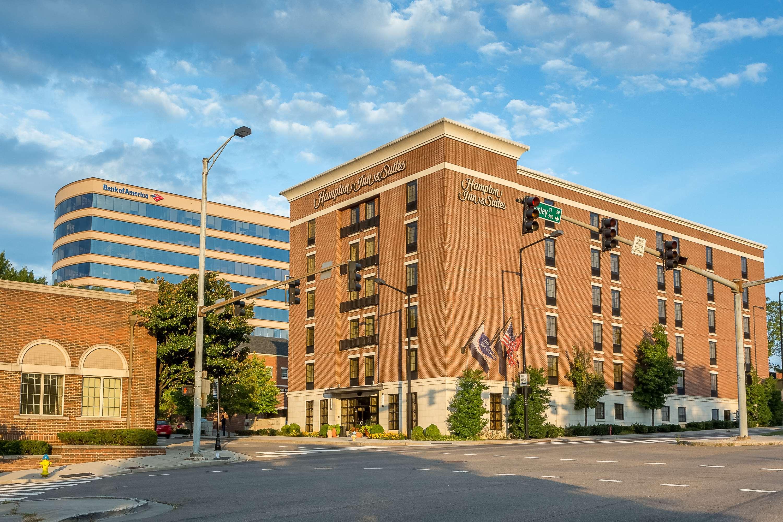Hampton Inn & Suites Knoxville-Downtown image 2