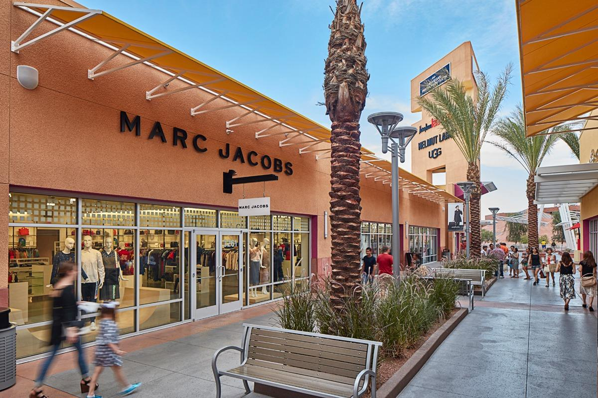 Las Vegas North Premium Outlets