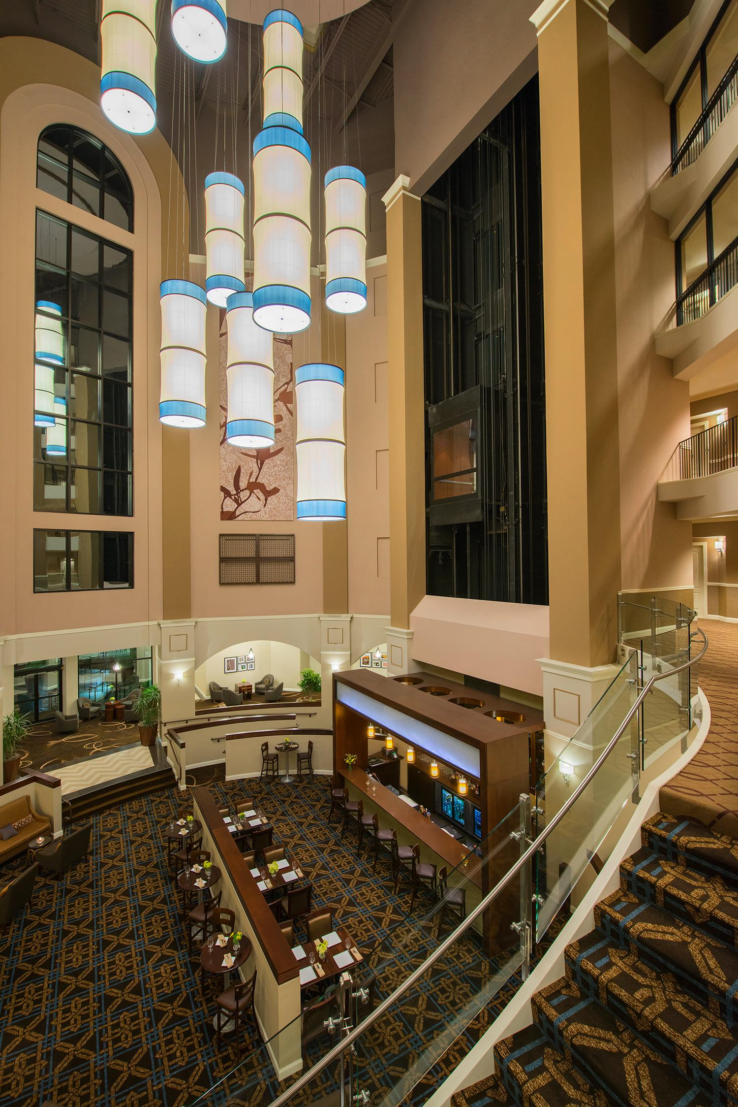 Sheraton Wilmington South Hotel image 22