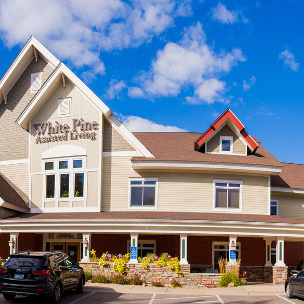 White Pine Advanced Assisted Living and Memory Care - White Bear Lake image 0