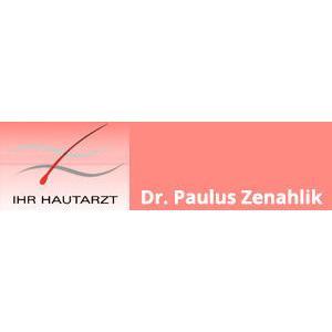 Dr. Paulus Zenahlik Logo