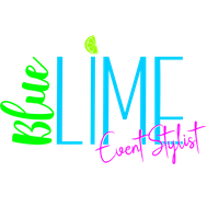 BLUE LIME EVENT STYLIST LLC