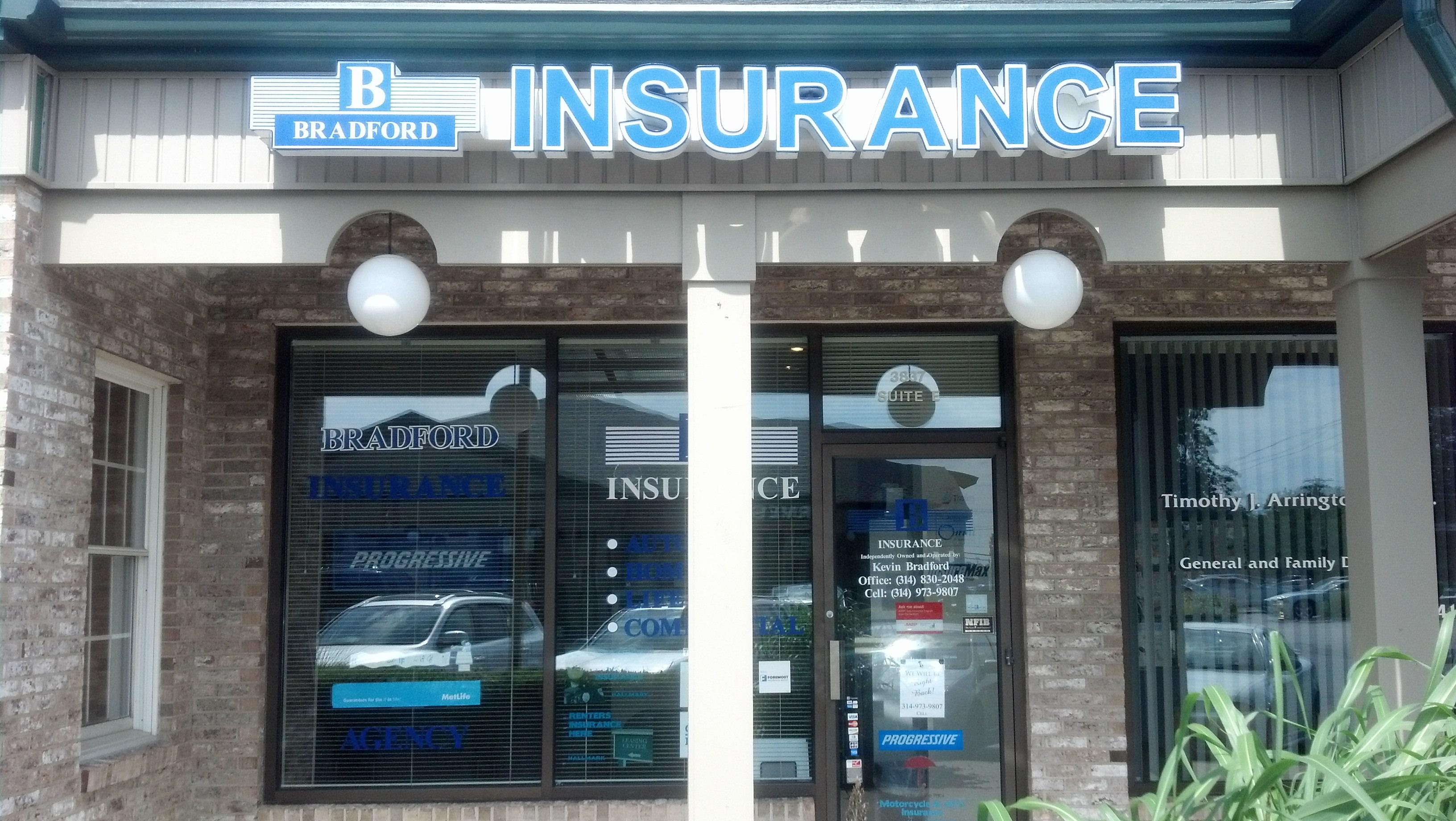 Bradford Insurance Agency LLC image 1