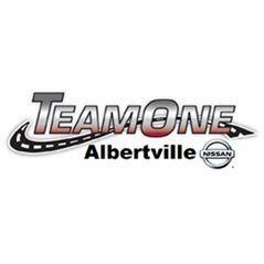 Nissan Of Albertville image 0