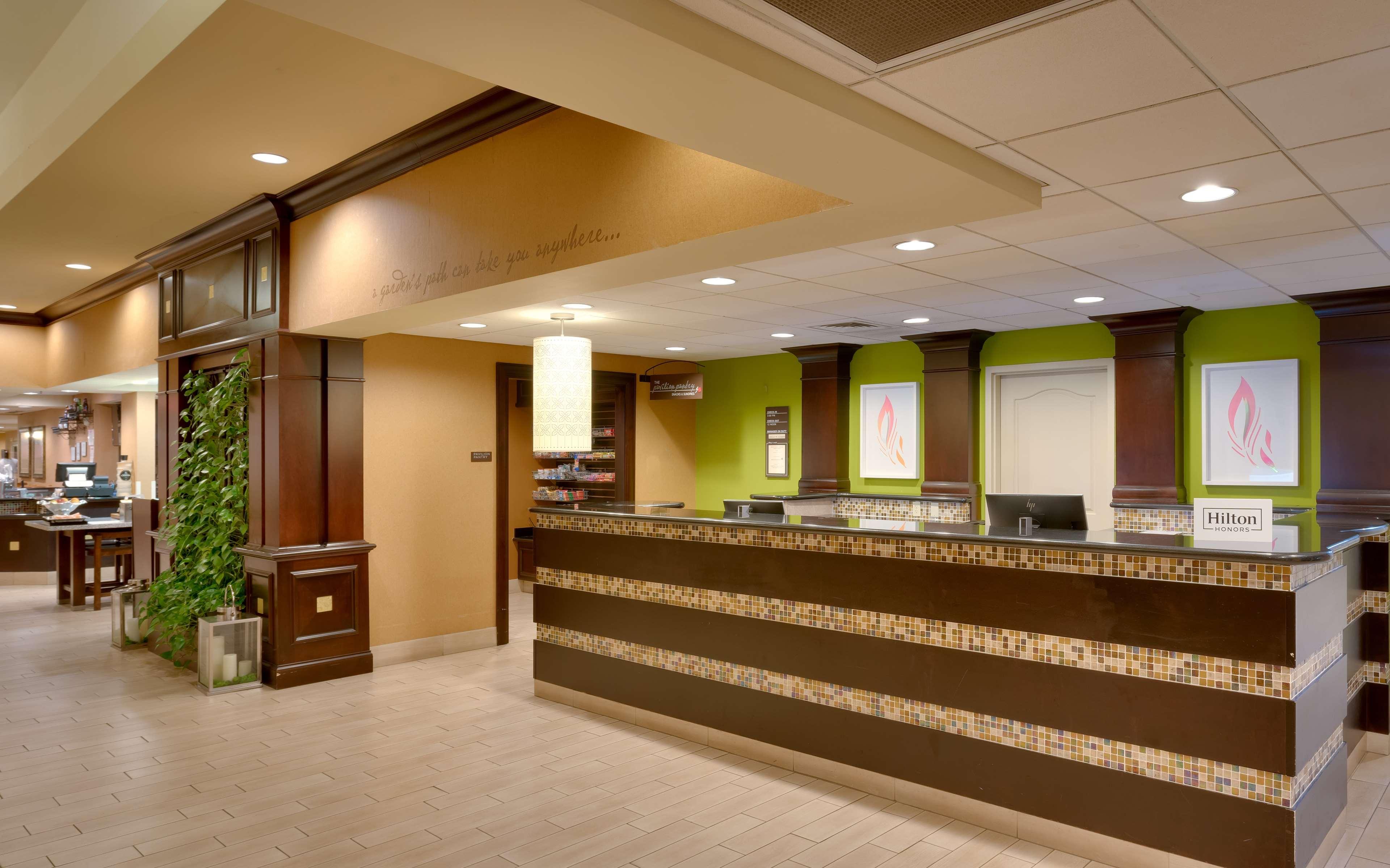 Hilton Garden Inn Clarksville image 5