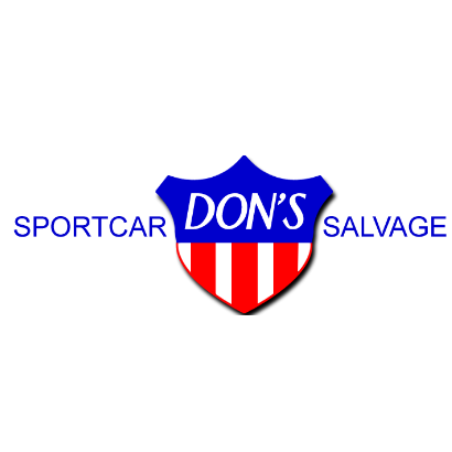 Don's Sportcar Salvage