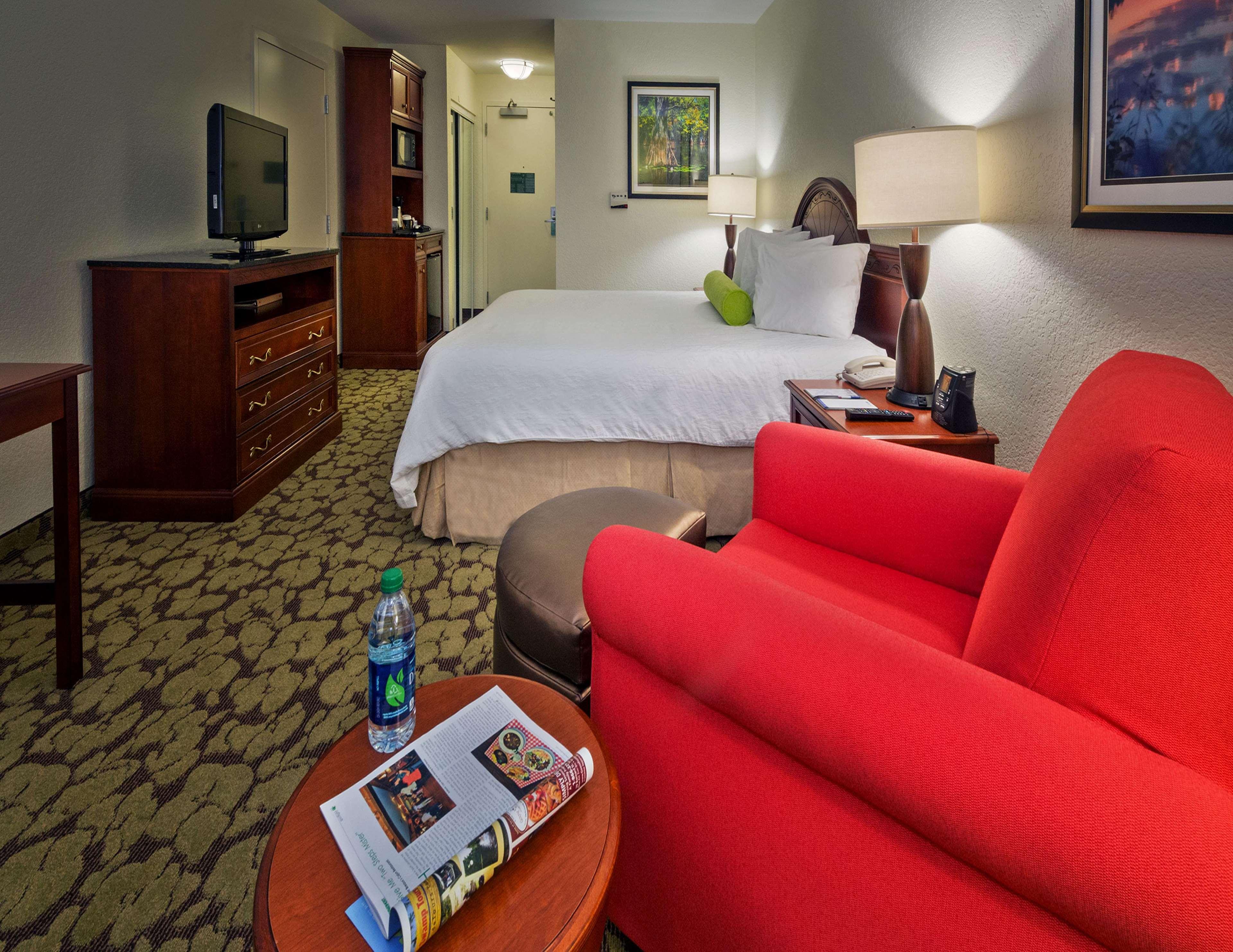Hilton Garden Inn Lafayette/Cajundome image 23