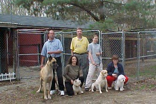 Sheridane Kennels Pet Resort image 0