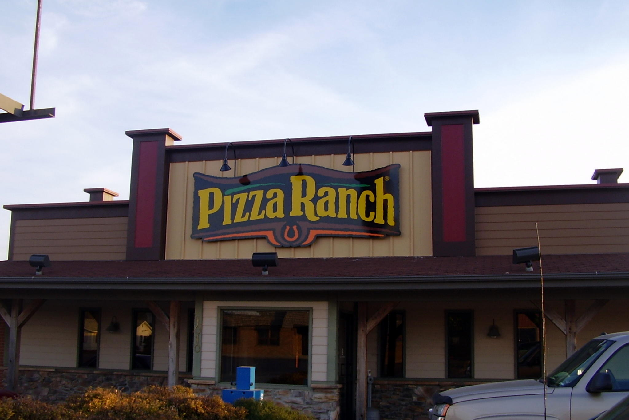 Pizza Ranch's Restaurant Support Center in Orange City, Iowa has been named a Top Iowa Workplace the past three years. Our team members say they enjoy doing meaningful work for a company with a Vision to glorify God by positively impacting the world.