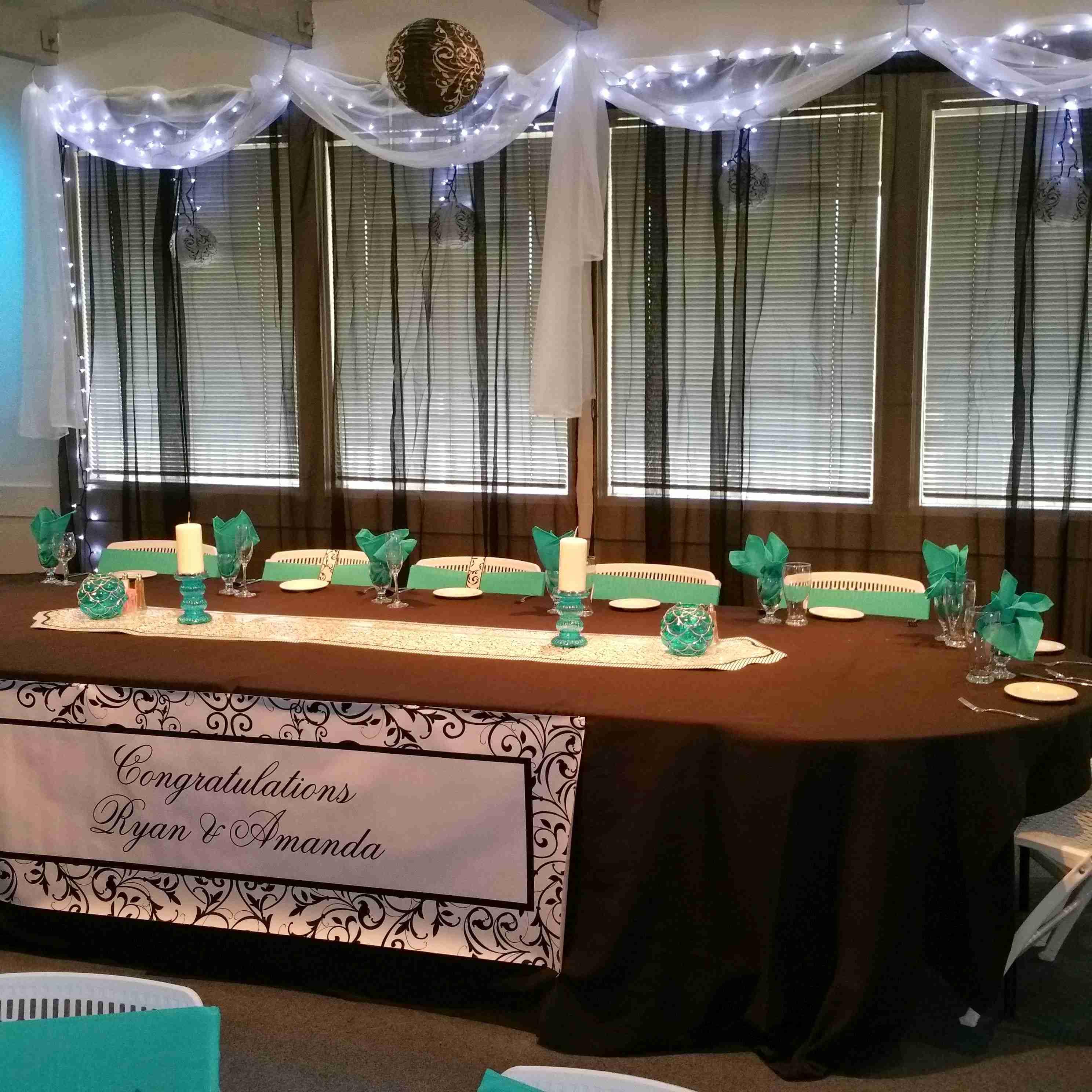 Chez Shari Banquet Facility image 50